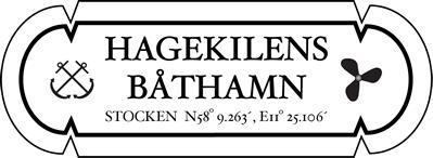 Hagekilens Båthamn